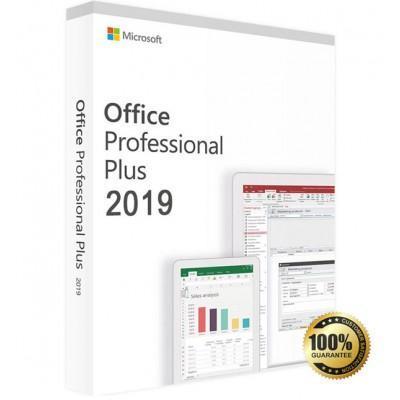 Office online - Microsoft Office 2019 Professional Plus 32/64 bit