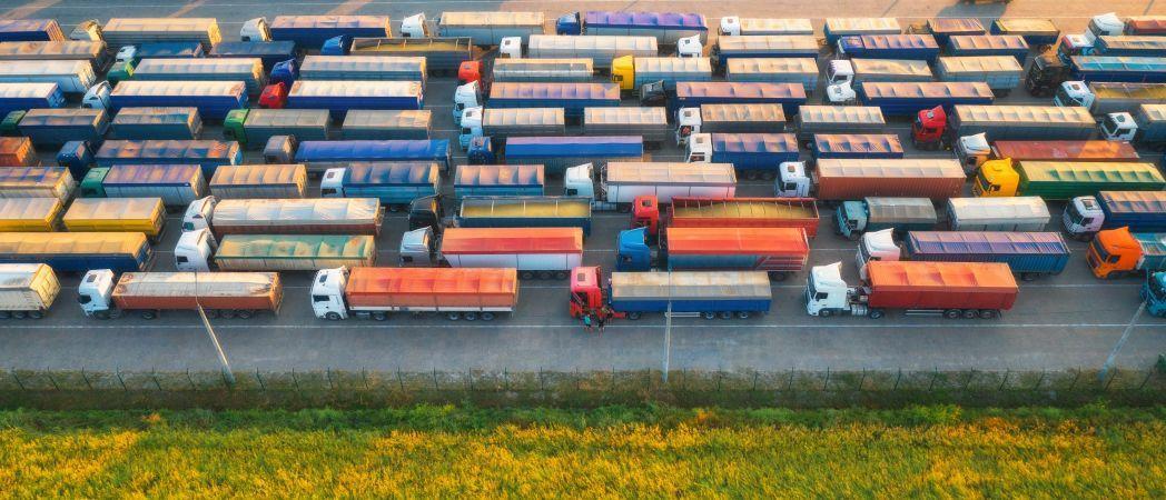 Office online: trasporti internazionali