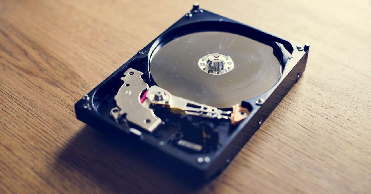 Office online: hard disk per backup dati