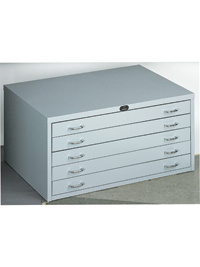 Precision A1 Plan Cabinet  Plan Cabinets  Office