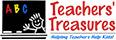 Teachers Treasures