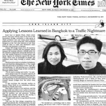 The Newyork Times