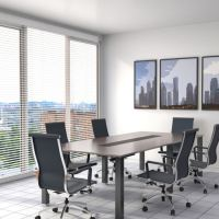 Commercial & Office Window Blinds | Office Blinds UK