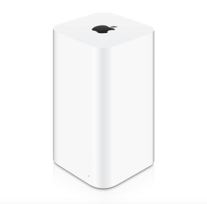 apple airport extreme extend range