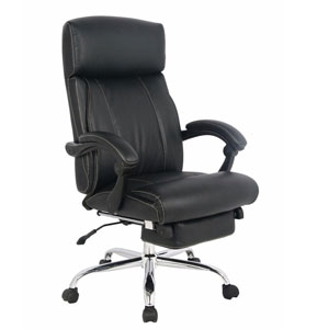desk chair recliner craftmaster and a half 10 best reclining office chairs footrest guide reviews 2019 viva