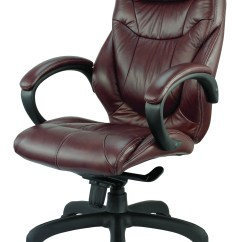 Hair On Hide Office Chair Rocking Ottoman Chairs Executive Leather