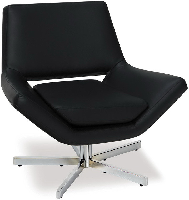 swivel lounge chairs ez hang avenue six yield collection chair yld5130 thumbnail