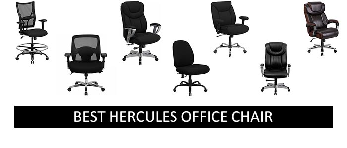 best hercules office chair
