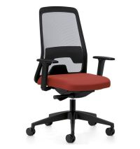Interstuhl Every is 1 office chairs Black Edition
