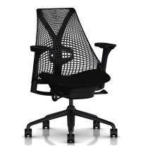 Herman Miller Sayl Black Chair