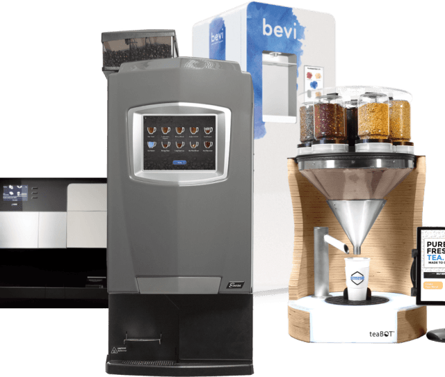 Industry Leading Equipment Innovative Technology For Classic Tasting Beverages Modern Coffee