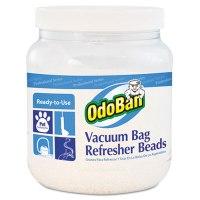 OdoBan 745A6224Z12 Vacuum Bag Refresher Beads