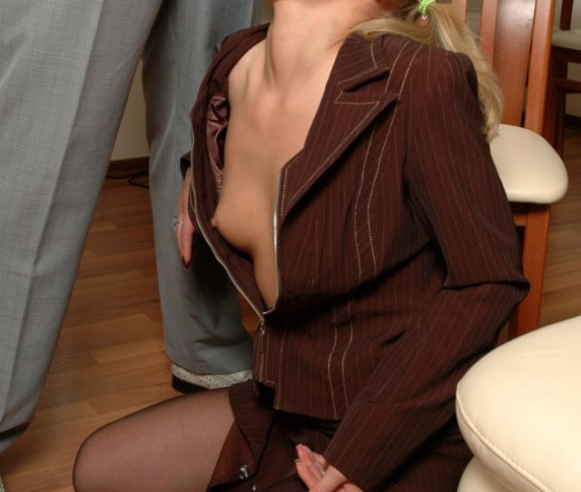 Secretary Latinas In Pantyhose Sex