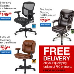 Office Chair On Sale Hammock Stand Furniture And Seating Collection Pre Memorial Day At Depot Save Up To 40 Select Collections