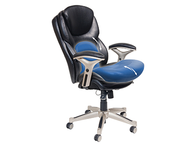 serta office chair warranty claim swivel hire browse furniture products depot officemax back in motion