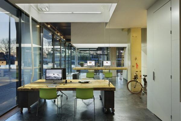 Studio Heldergroen  Office Design Gallery  The best