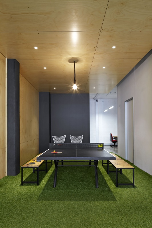 Reactive Media  Office Design Gallery  The best offices