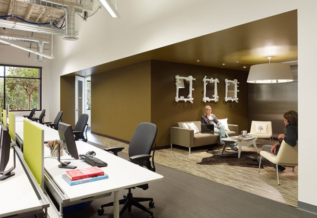 Skype Palo Alto Office Office Design Gallery The Best