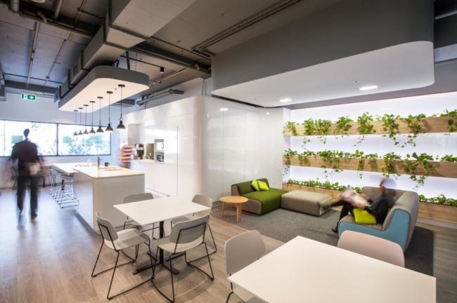 Zimmer Head Office  Office Design Gallery  The best
