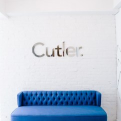 Used Oak Table And Chairs Brown Leather Dining Cutler Vancouver Office   Design Gallery - The Best Offices On Planet