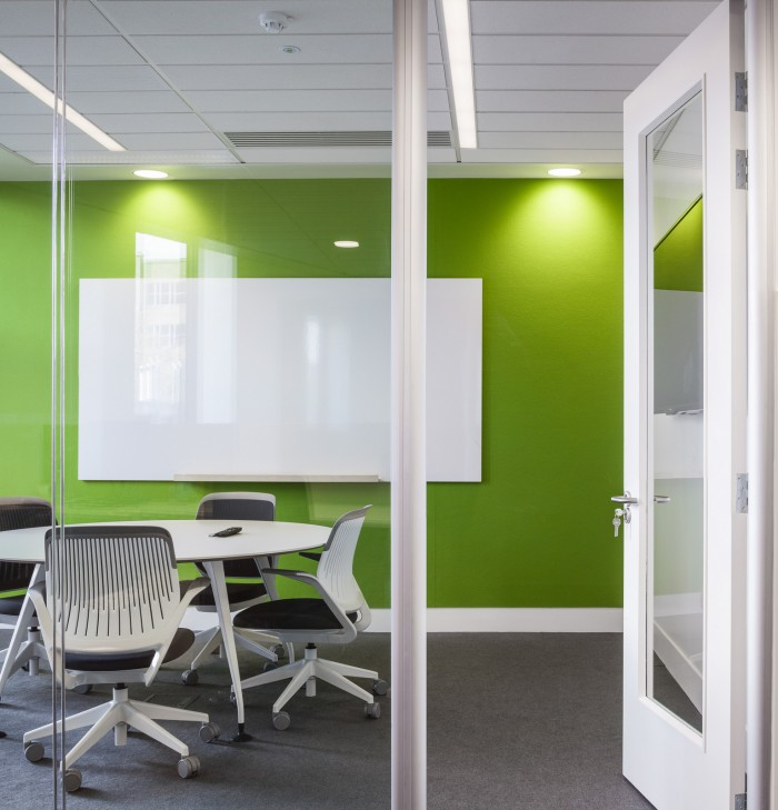 Zendesk Dublin Office Office Design Gallery The Best