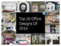 Top 20 Office Designs Of 2014 | Office Design Gallery ...