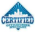 Certified OfficeFinder Specialist