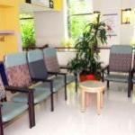 medical office waitng room