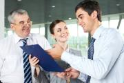 Baby-Boomers and Millennials Agile workplace strategies