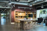 Spaces coworking office space