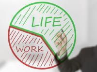live-work balance
