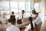 millennials in coworking spaces