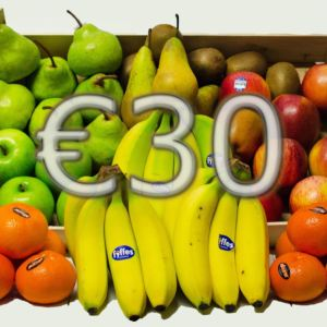 30 fruit delivery dublin