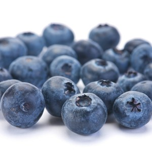 blueberries - fruit delivery dublin