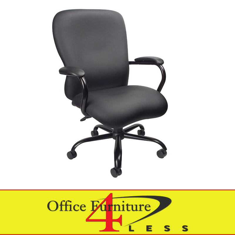 tall swivel chair modena modern white leather accent b990cp big black office furniture 4 lessoffice less