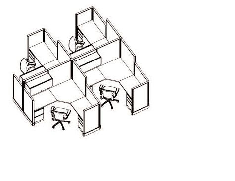 Workstation Components, Panel Heights & Configurations