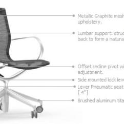 Diagram Of Pneumatic Office Chair Acura Integra Wiring Radio Cherryman Industries Idesk Curva Mid Back Cur107