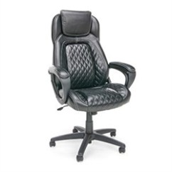 Racing Desk Chair Pride Mobility Chairs Ofm Ess 6060 Essentials Diamond Stiched Office