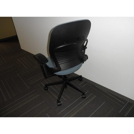 steelcase chair design whale the leap by used office furniture ez denver metro
