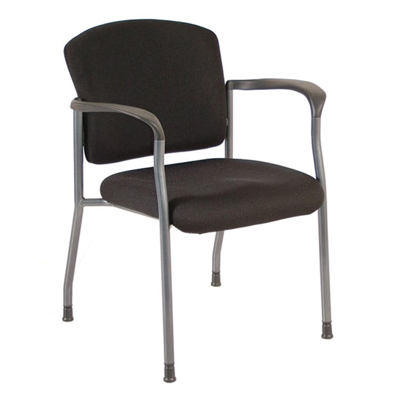 Sleek Stacking Chair  Denver  Office Furniture EZ