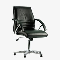 Balanz low back executive chair - London Office Furniture