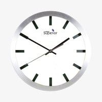 Simple Wall Clocks by Dynamic - London Office Furniture ...