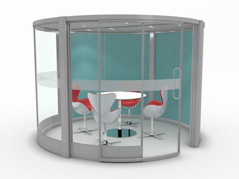 Meeting Pod Gallery  Office Furniture LeasingOffice