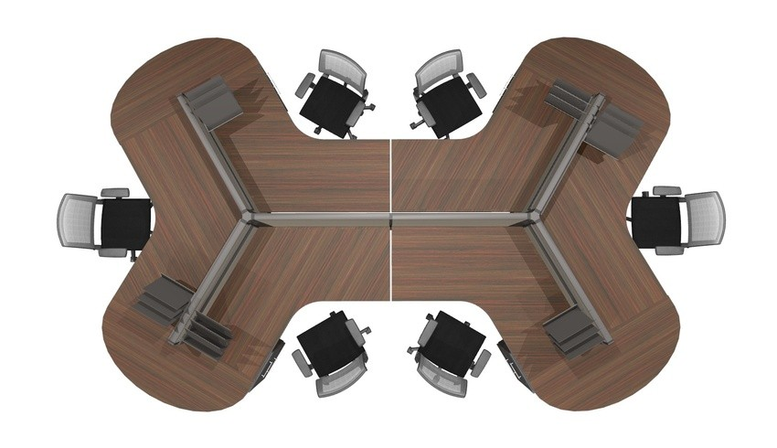 Office Furniture NOW Desking Products  Herman Miller