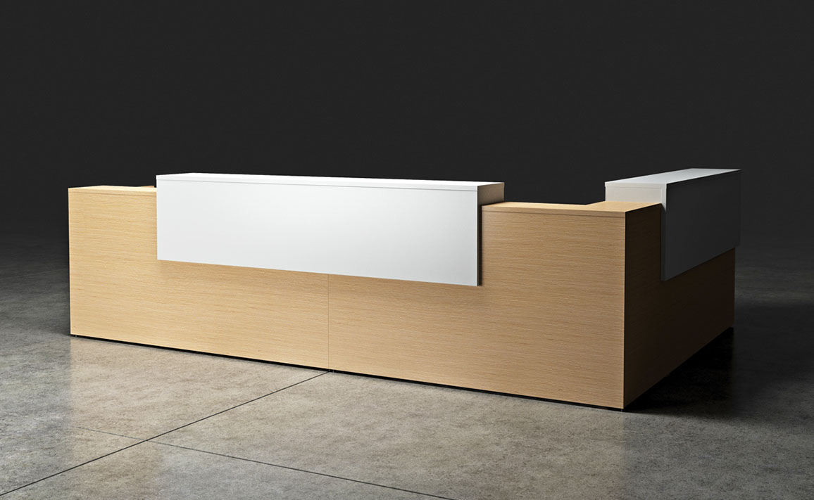 Office Furniture NOW Reception Area Products  Three H