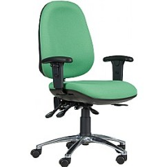 Posture Deluxe Chair Power Chairside End Table Collection 24 Hour Contact | Operator Chairs £150 - £200