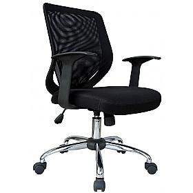 Essentials Mesh Office Chair  Mesh Chairs Less 100