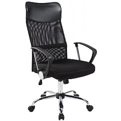 Office Chair High Back Short Aster Mesh Chairs Less 100