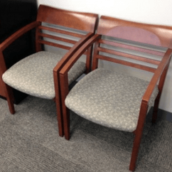 Houston Office Chairs Nailhead Dining Pottery Barn Furniture Photo In Texas Cherry Wood Guest With Fabric Seat