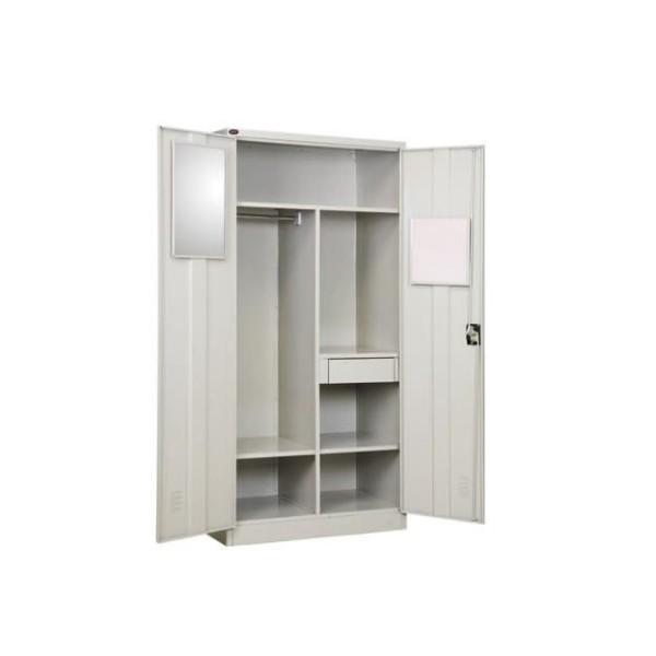 Steel Wardrobe Storage Cabinets  Office Furnitures Malaysia